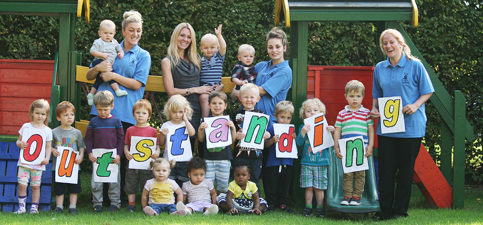 dc8d7f0cfe6 Ofsted Report - Jigsaw Curzon House Day Nursery in Chester